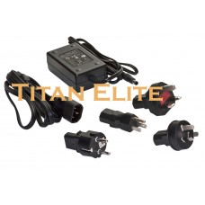TDS Trimble Ranger 3 Series Spare AC Wall Charger Adapter